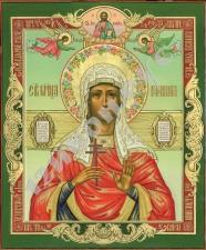 Икона Наталия