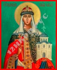 Икона Княгиня Ольга