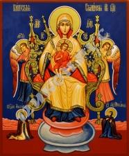 Богородица Кипрская